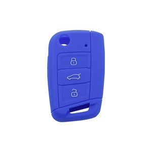 Golf7 silicone car key sleeve-Wholesale Custom